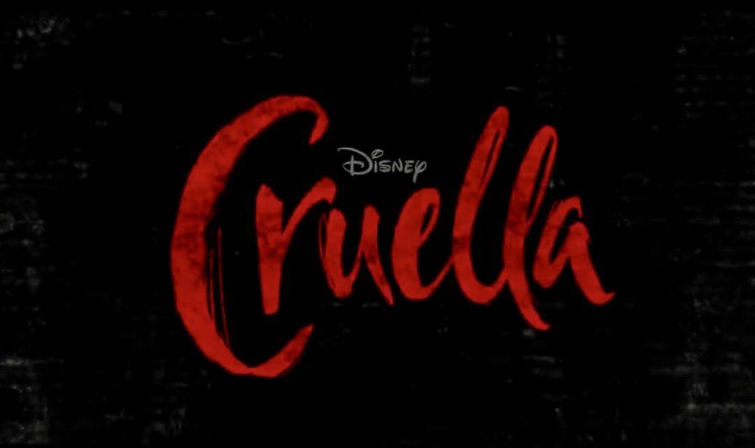 "Is ""Cruella"" a Tech-NO-Color Outlier of Disney Fairytales, or the Future?"