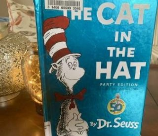 """Why Should We Care if """"The Cat in the Hat"""" is a Rat in a Spat?"""