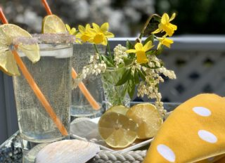 Cruising to Nantucket in Your Wildest Dreams This Weekend, Why Not Spring for this Daffy Drink?