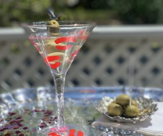 When it's Mom~tini Time, It's Best to be Shaken and Stirred!