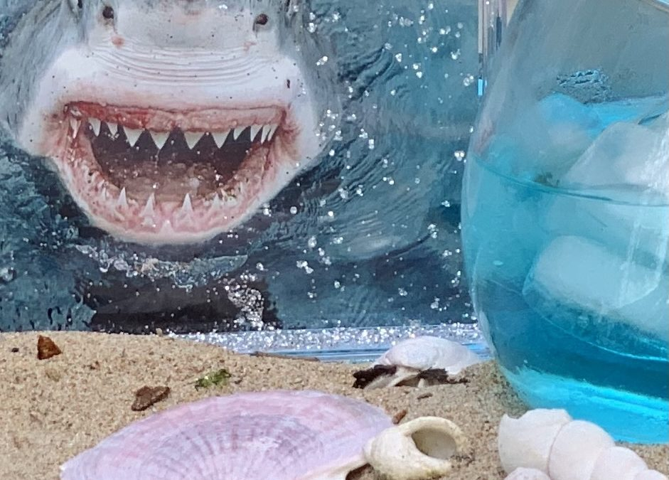 JAWS returns….with a Deep Dive into Your Wildest Dreams.