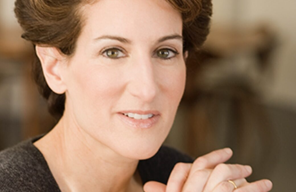 """Pulitzer Prize Winner, Stacy Schiff Riffs On """"The Witches of 1692"""""""
